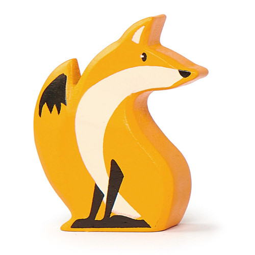 Tender Leaf Toys Wooden Fox