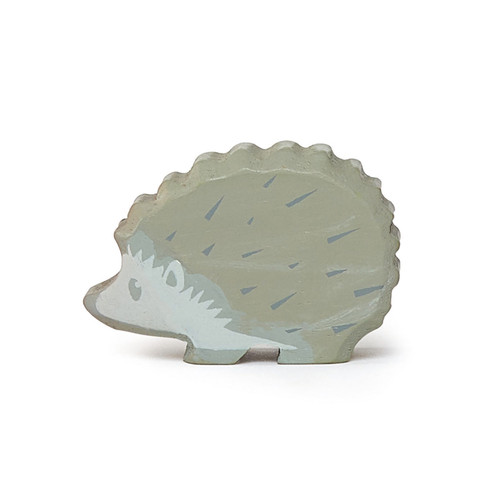 Tender Leaf Toys Wooden Hedgehog