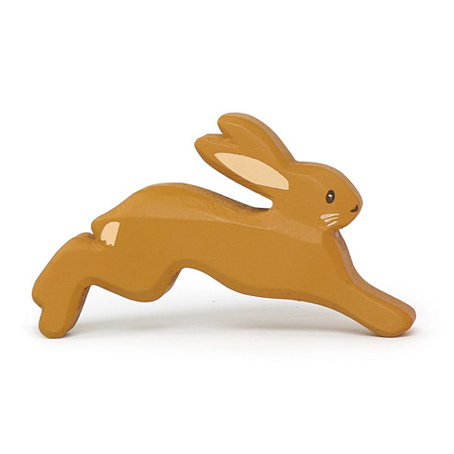 Tender Leaf Toys Wooden Hare