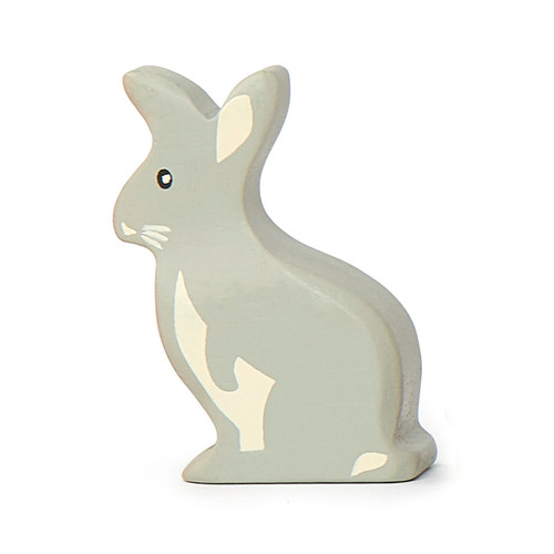 Tender Leaf Toys Wooden Rabbit