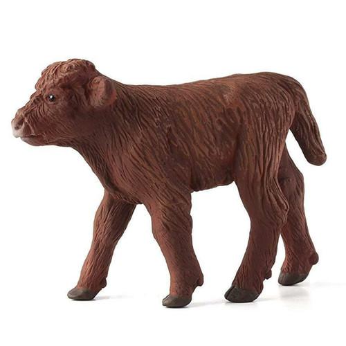 Mojo Highland Calf