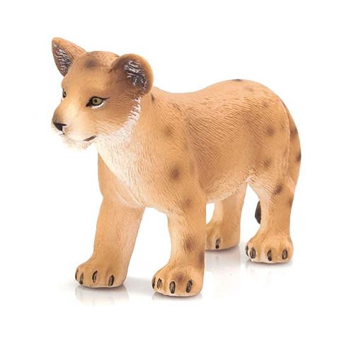 Mojo Lion Cub