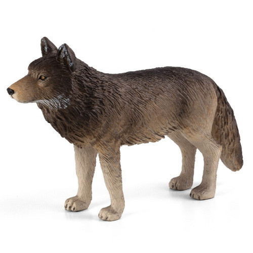Mojo Timber Wolf Standing