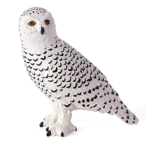 Mojo Snowy Owl