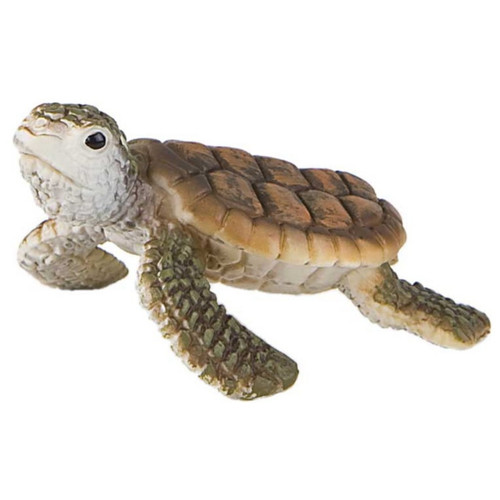 Bullyland Young Sea Turtle