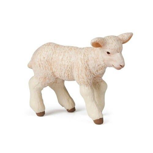 Papo Merino Lamb