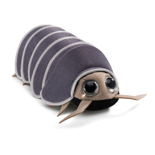 Folkmanis Mini Roly Poly Finger Puppet