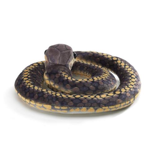 Folkmanis Mini Snake Finger Puppet back