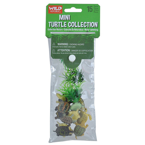 Mini Polybag Turtles 23383