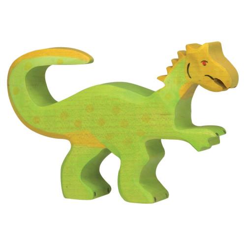 Oviraptor Holztiger