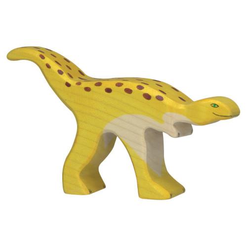 Staurikosaurus Holztiger