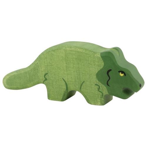 Protoceratops Holztiger