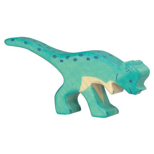 Pachycephalosaurus Holztiger