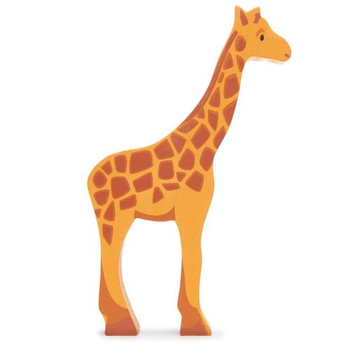 Tender Leaf Toys Wooden Giraffe