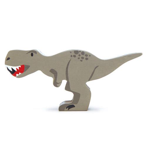 Tender Leaf Toys Wooden Dinosaur Tyrannosaur Rex