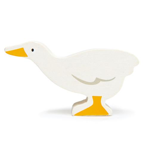 Tender Leaf Toys Wooden Goose