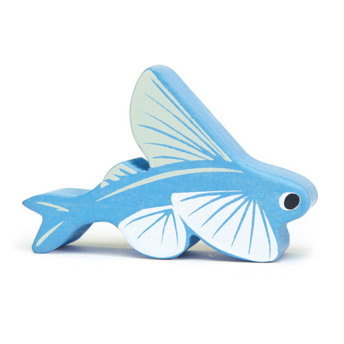Tender Leaf Toys Wooden Fish