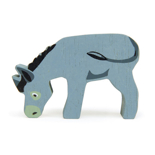 Tender Leaf Toys Wooden Donkey