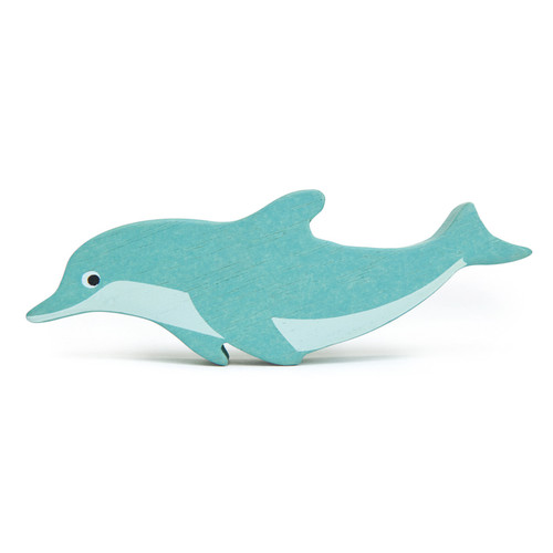 Tender Leaf Toys Wooden Dolphin