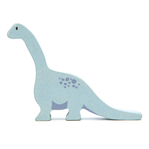 Tender Leaf Toys Wooden Dinosaur Brachiosaurus