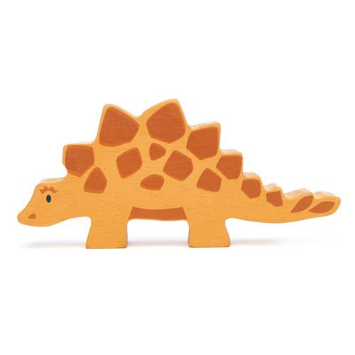 Tender Leaf Toys Wooden Dinosaur Stegosaurus