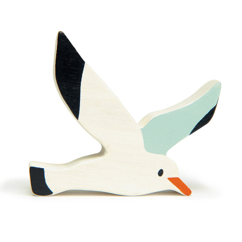 Tender Leaf Toys Wooden Seagull