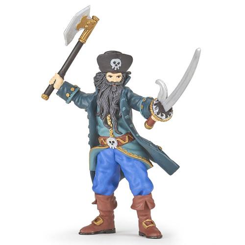 Papo Blackbeard 39477