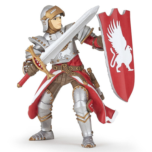 Papo Griffin Knight 39956