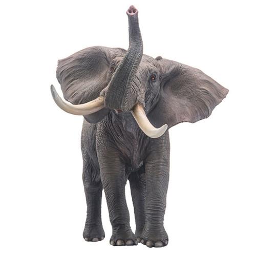 PNSO Manman the African Elephant Vinyl