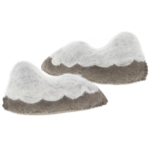 Papoose Snowy Mountains Set