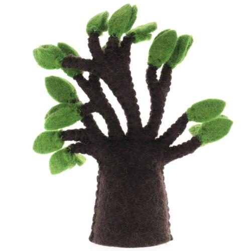 Papoose Baobab Tree