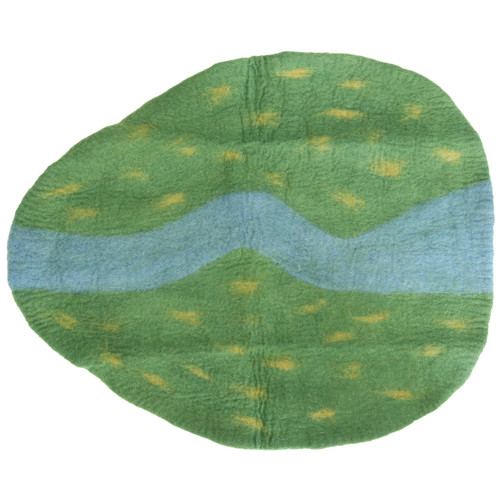 Papoose River Play Mat