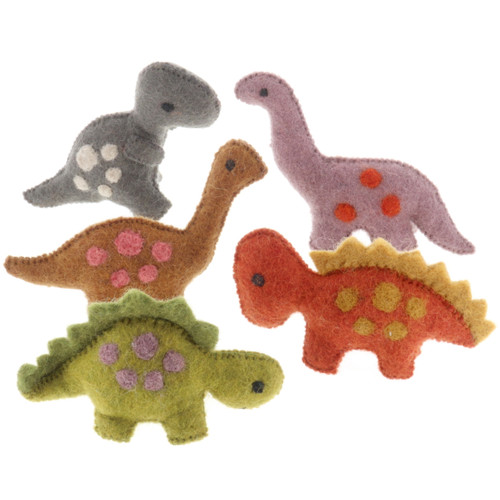 Papoose Natural Dinosaurs