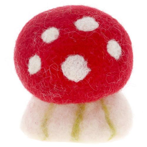 Papoose Hollow Mushroom Medium