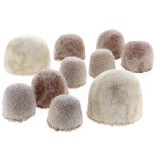 Papoose Winter Rock Set