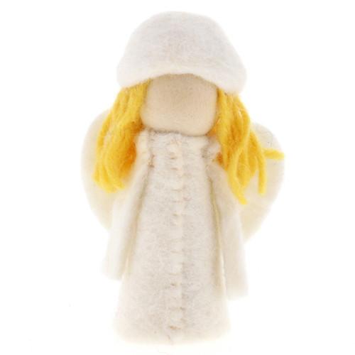 Papoose White Elf
