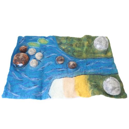 Papoose Estuary Mat