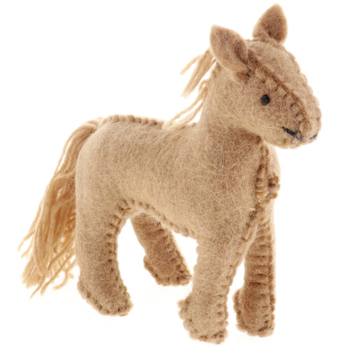 Papoose Village Horse 1
