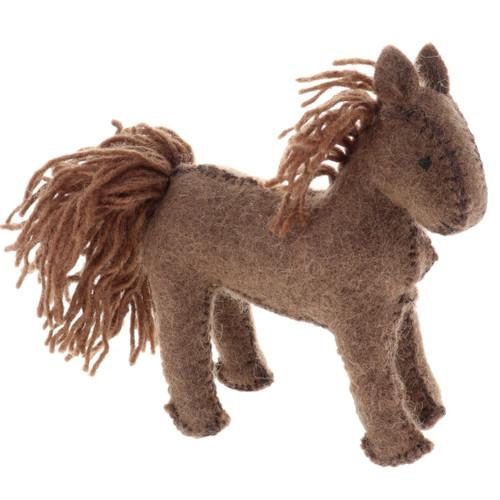 Papoose Village Horse 2