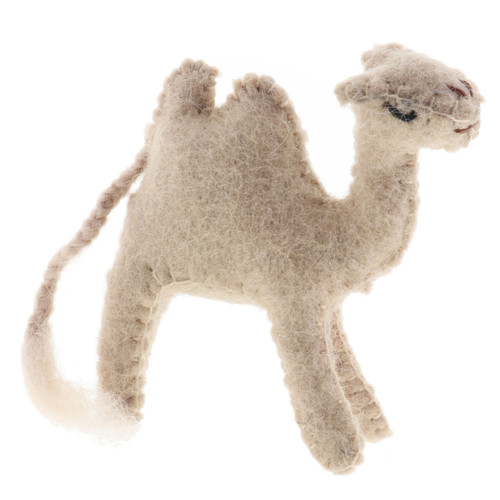Papoose Little Camel