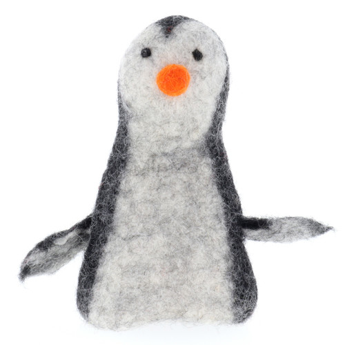 Papoose Hollow Penguin