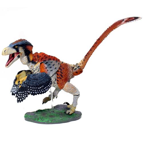 Dromeaosaurus Albertensis (Fans Choice) Series 2
