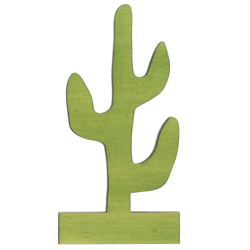 Let Them Play Storyscene Tree Small Cactus
