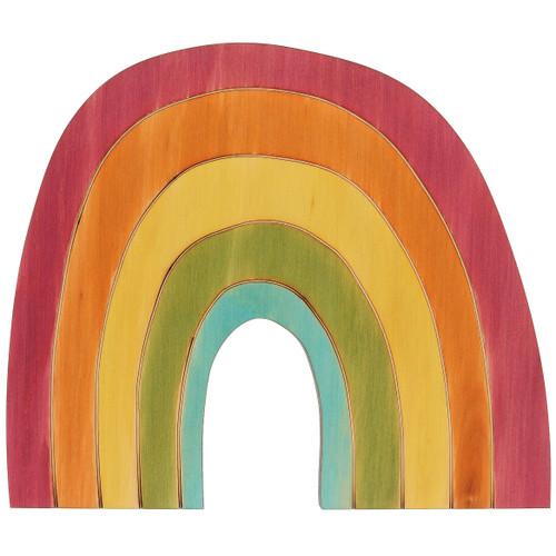 Let Them Play Storyscene Rainbow