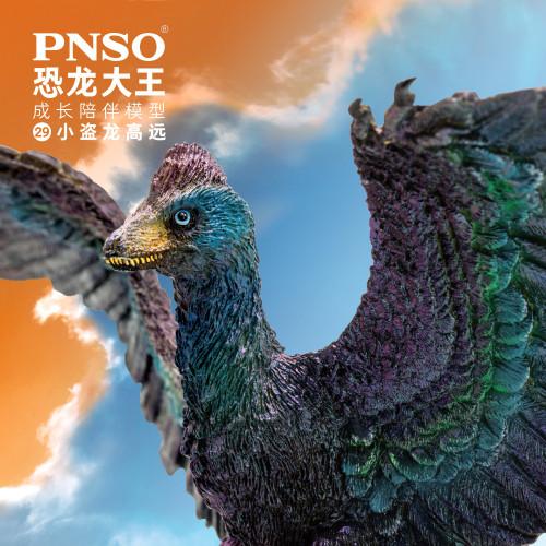 PNSO Gaoyuan the Microraptor