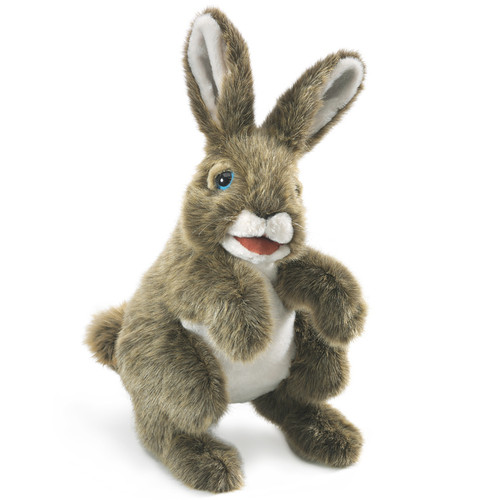 Folkmanis Hare Puppet