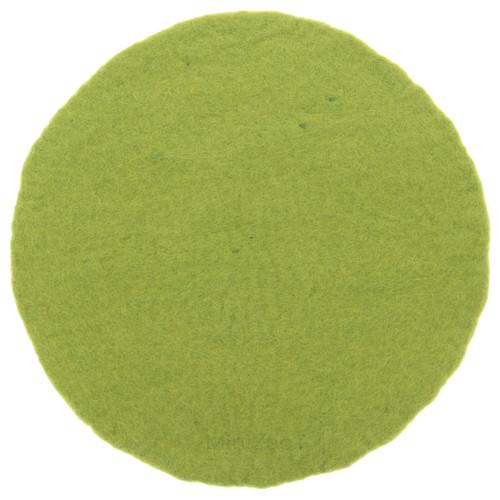 Papoose Landscape Mat Green