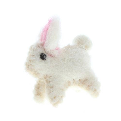 Papoose Mini Bunny