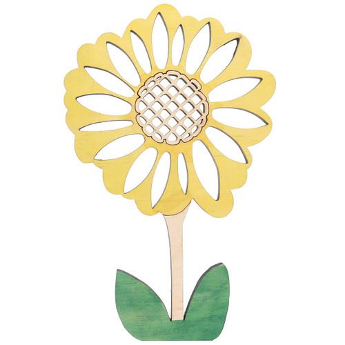 Let Them Play Storyscene Sunflower