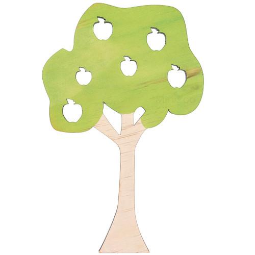Let Them Play Storyscene Apple Tree